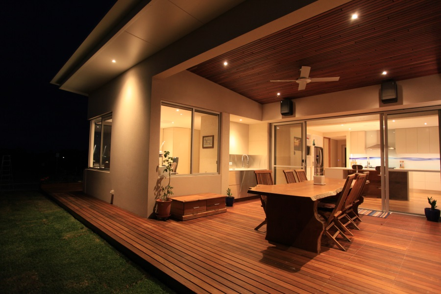 Mba Award Winning Homes Wholagan Architectural Builders
